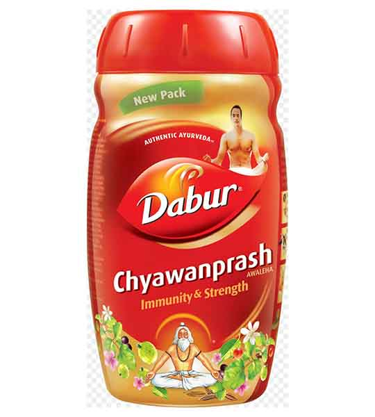 Dabur Chyawanprash Awaleha 500 gm